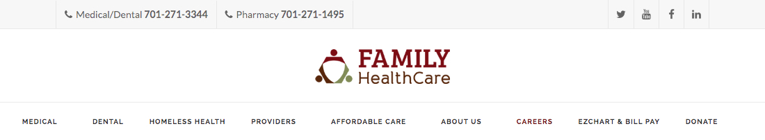 Family HealthCare